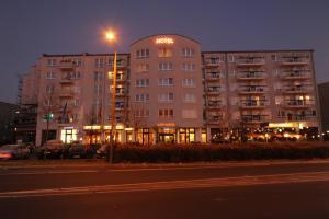 Hotel Ascot Bristol