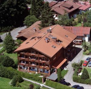 obrázek - Gästehaus zur Färbe Apartments