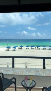 Penthouse Villa Marlin, Apartmány  Cancún - big - 112