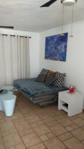Penthouse Villa Marlin, Apartmány  Cancún - big - 116