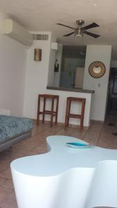 Penthouse Villa Marlin, Apartmány  Cancún - big - 140