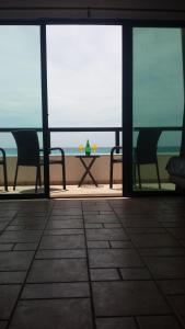 Penthouse Villa Marlin, Apartmány  Cancún - big - 142