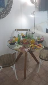 Penthouse Villa Marlin, Apartmány  Cancún - big - 146