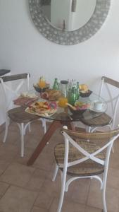 Penthouse Villa Marlin, Apartmány  Cancún - big - 148