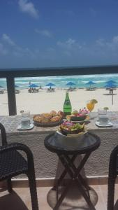 Penthouse Villa Marlin, Apartmány  Cancún - big - 150