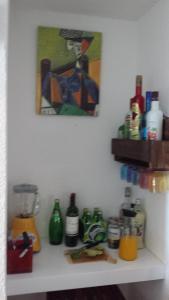 Penthouse Villa Marlin, Apartmány  Cancún - big - 157