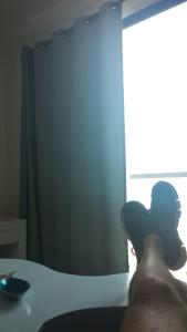 Penthouse Villa Marlin, Apartmány  Cancún - big - 162