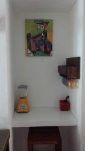 Penthouse Villa Marlin, Apartmány  Cancún - big - 164