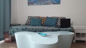 Penthouse Villa Marlin, Apartmány  Cancún - big - 166