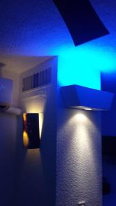 Penthouse Villa Marlin, Apartmány  Cancún - big - 169