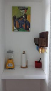 Penthouse Villa Marlin, Apartmány  Cancún - big - 180