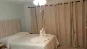 Penthouse Villa Marlin, Apartmány  Cancún - big - 182