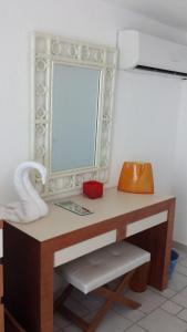 Penthouse Villa Marlin, Apartmány  Cancún - big - 185