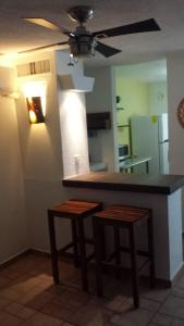 Penthouse Villa Marlin, Apartmány  Cancún - big - 203