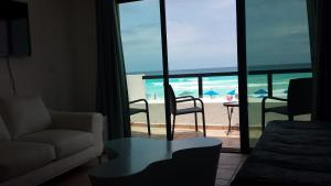 Penthouse Villa Marlin, Apartmány  Cancún - big - 1