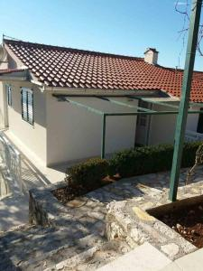 A Picture of Apartment Podgora 12807b