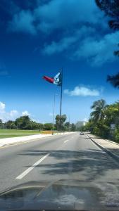Penthouse Villa Marlin, Apartmány  Cancún - big - 208