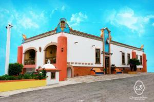 Quinta Bella Hotel Boutique