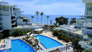 Pier Resort Apartments
