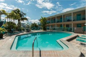 Bay Esplanade House 673 - Unit 107 Condo, Apartmány  Clearwater Beach - big - 1