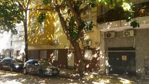 Casa Villa Crespo