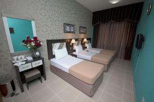 Prime Hotel - Dubai