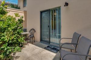 Bay Esplanade House 673 - Unit 107 Condo, Apartmány  Clearwater Beach - big - 10