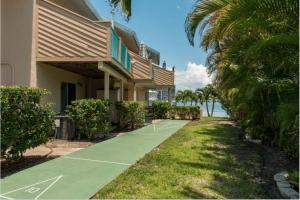 Bay Esplanade House 673 - Unit 107 Condo, Apartmány  Clearwater Beach - big - 5