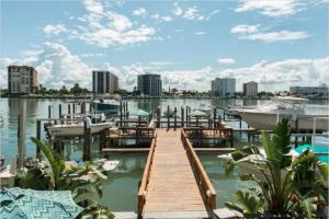 Bay Esplanade House 673 - Unit 107 Condo, Apartmány  Clearwater Beach - big - 3