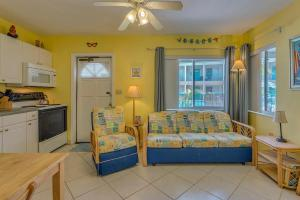 Bay Esplanade House 673 - Unit 107 Condo, Apartmány  Clearwater Beach - big - 2