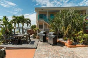 Bay Esplanade House 673 - Unit 107 Condo, Apartmány  Clearwater Beach - big - 7