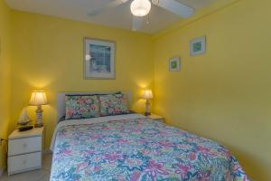 Bay Esplanade House 673 - Unit 107 Condo, Apartmány  Clearwater Beach - big - 6