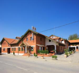 Piroš Cizma Guest House