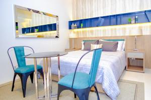 Icon Residences by Good Rent, Apartments  Manila - big - 9