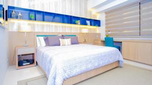 Icon Residences by Good Rent, Apartments  Manila - big - 13