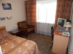 Отель Илек - фото 18