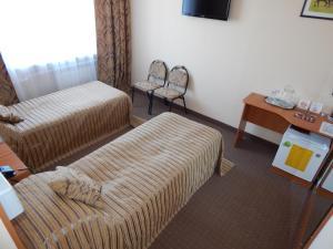 Отель Илек - фото 10