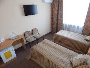 Отель Илек - фото 11