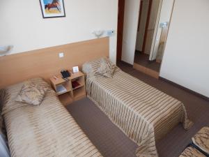 Отель Илек - фото 13