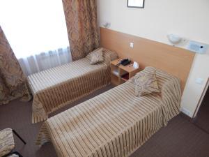 Отель Илек - фото 14