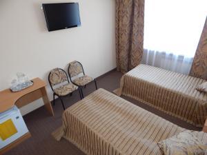 Отель Илек - фото 15
