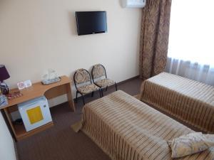 Отель Илек - фото 16