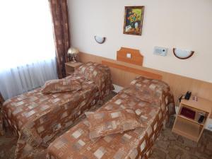 Отель Илек - фото 4