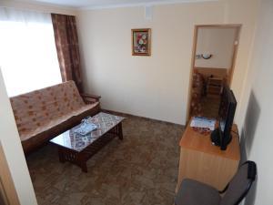 Отель Илек - фото 5