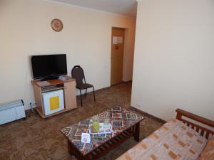 Отель Илек - фото 6