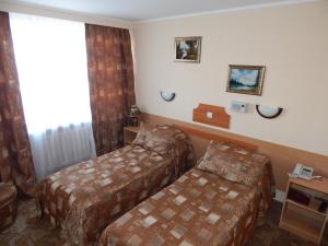 Отель Илек - фото 7