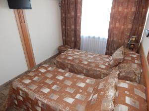 Отель Илек - фото 8