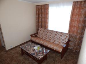 Отель Илек - фото 9
