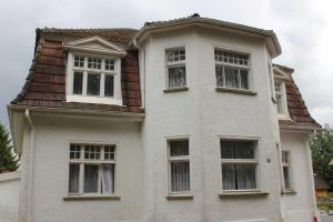Villa Greta und Ferienhaus in der, Apartmány  Bansin Dorf - big - 50