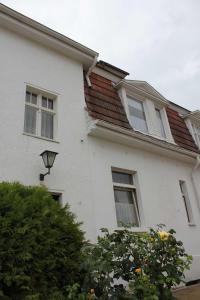 Villa Greta und Ferienhaus in der, Apartmány  Bansin Dorf - big - 49